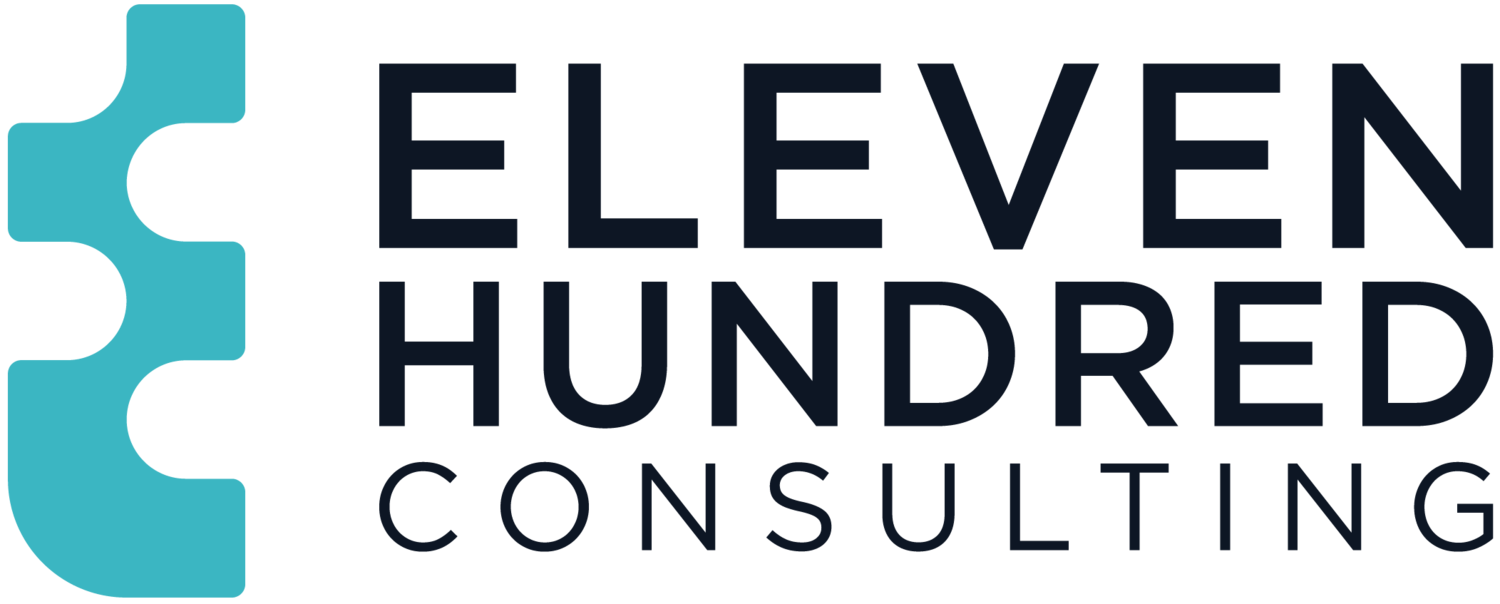 Eleven Hundred Consulting