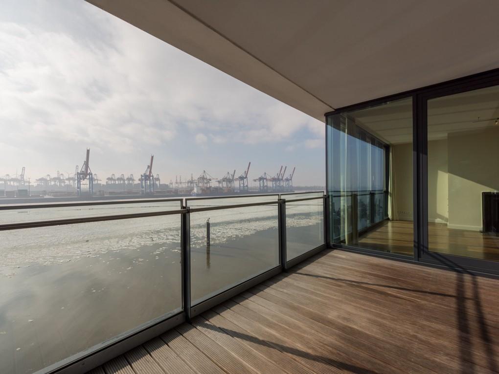 Modern architecture Hamburg