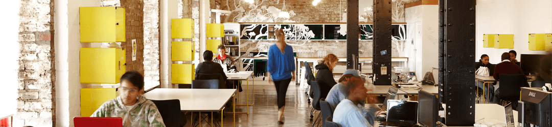 About Coworking Resources
