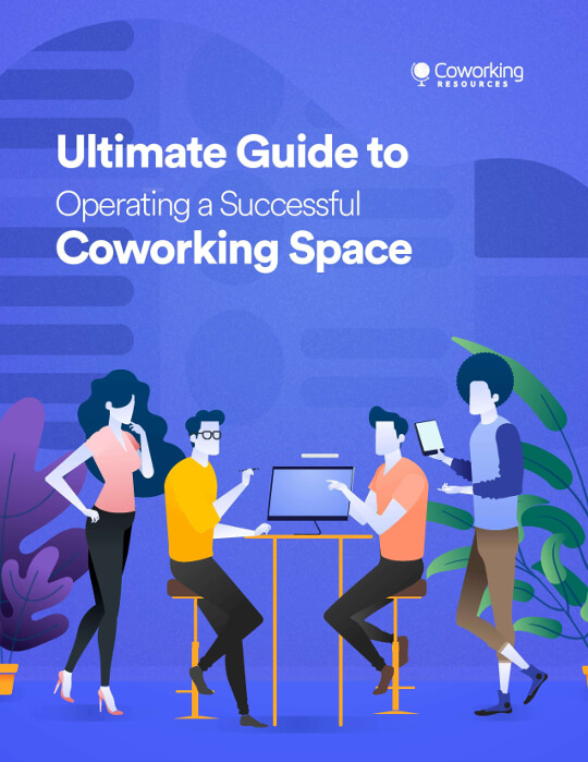 coworking business plan