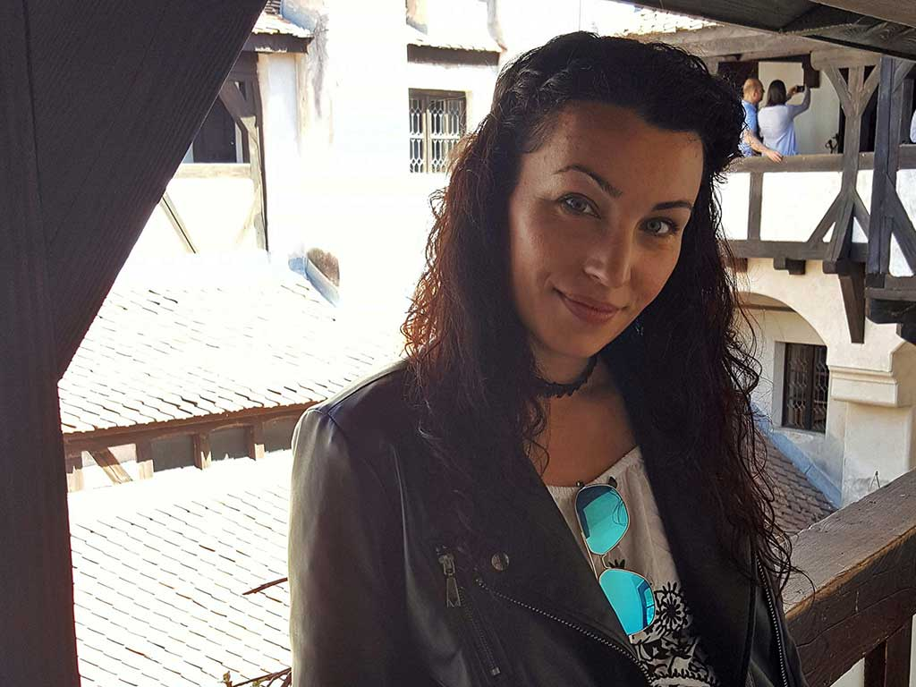 Cassandra Zdebiak