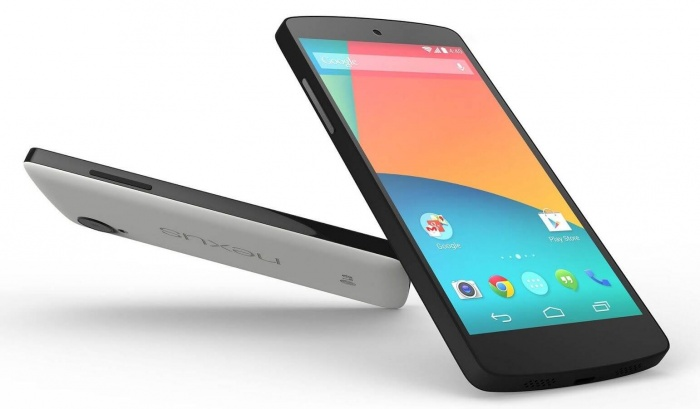 Nexus 5 1 Mobile Phone