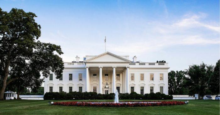 The Whitehouse