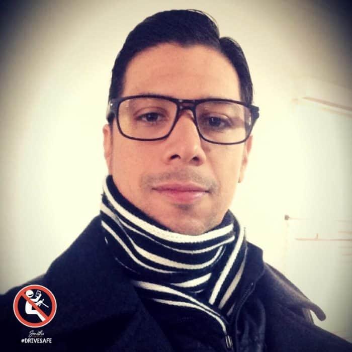 Humbert Sanchez