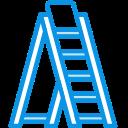 Ladder injury