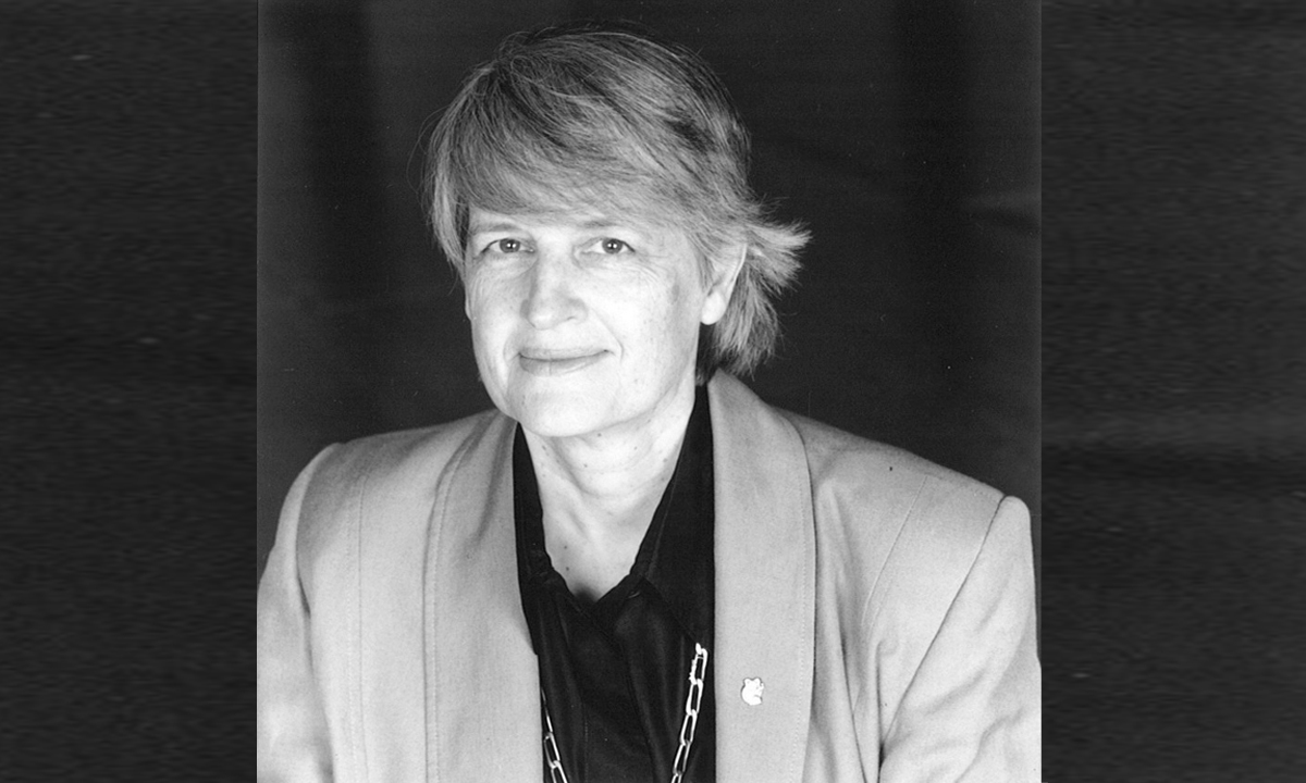 Elizabeth Andreas Evatt
