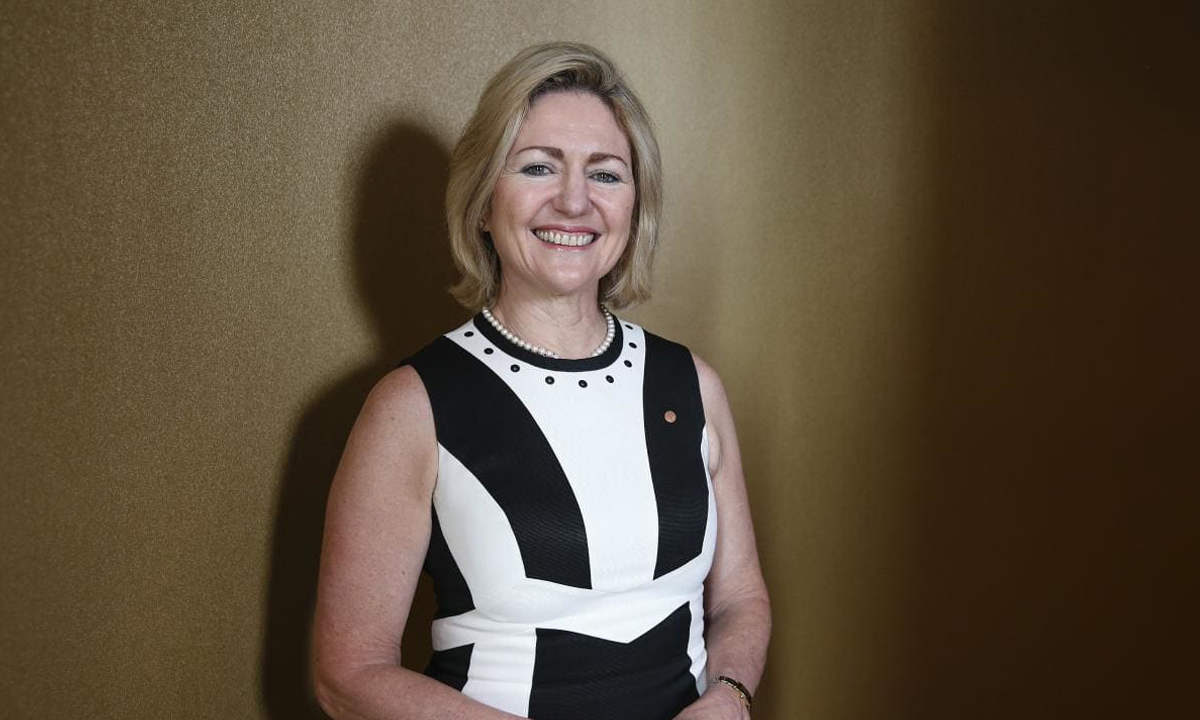 Margaret Cunneen SC