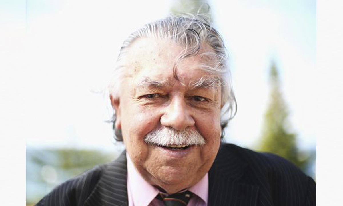 Lloyd Clive McDermott (Mullenjaiwakka)