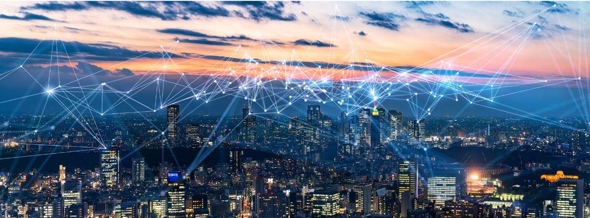 Smart city communications