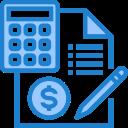 Calculating settlement