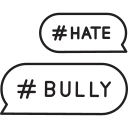 Workplace bullying hashtags