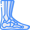 Crushed foot injury compensation