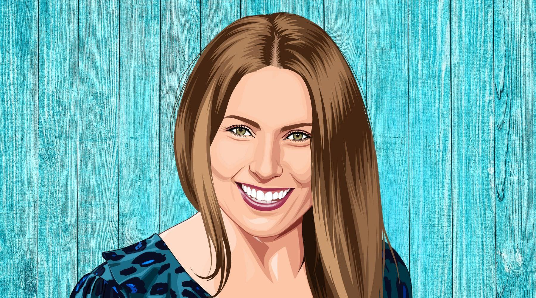 Clarissa Rayward from Happy Lawyer Happy Life Podcast