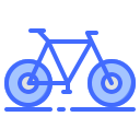 Bicycles and road accidents
