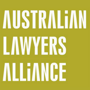 Australian Lawyers Alliance Member
