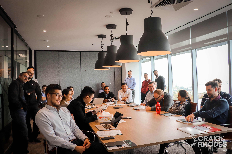 Partnership with Engineers Australia