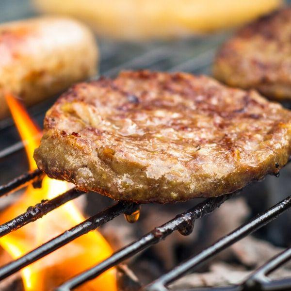 6oz Pork Burgers (various)