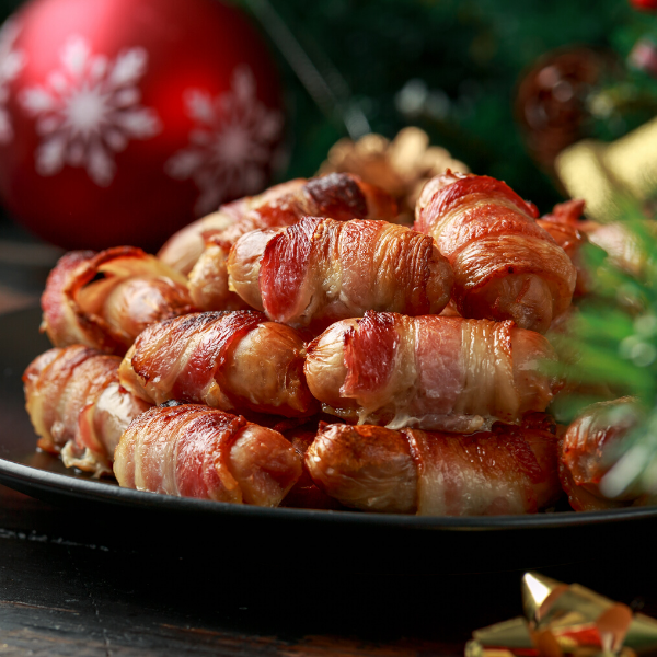 Pigs In Blankets - tray of 20