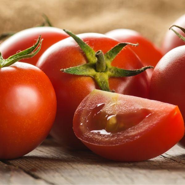 Tomatoes - Scottish