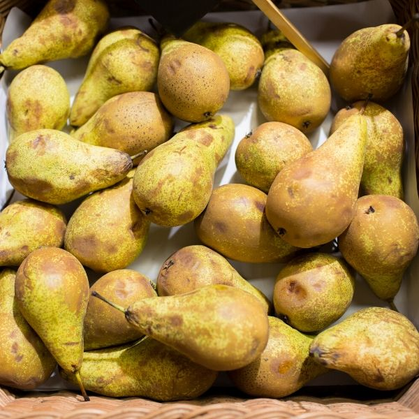 Conference Pears (bag of 6)