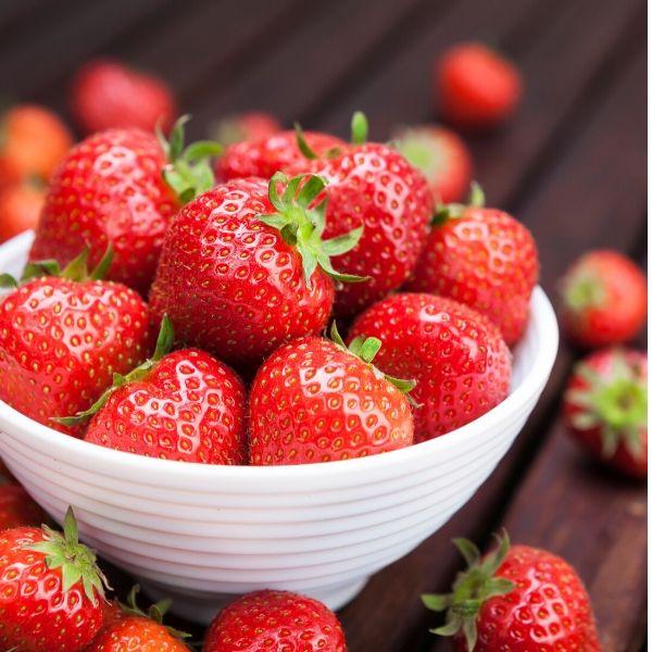 Blacketyside Scottish Strawberries