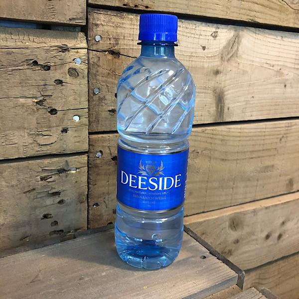 Deeside Bottled Still Water - 500ml bottles