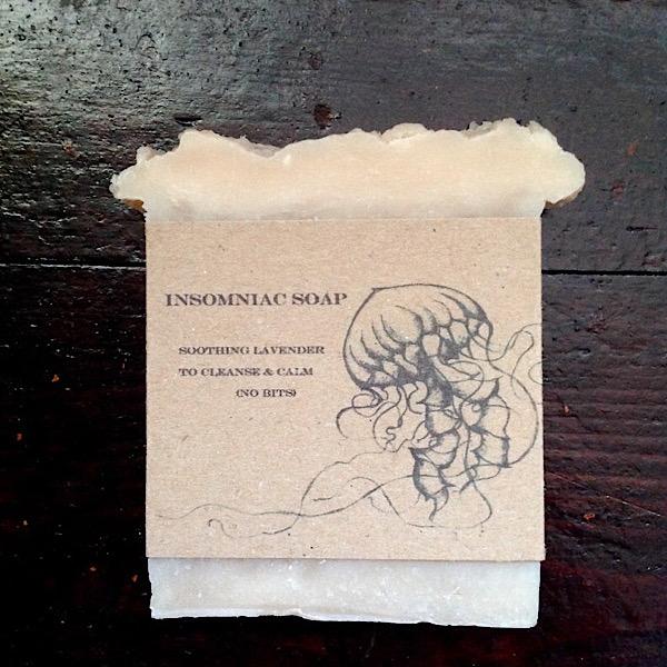 Castaway Handmade Soap