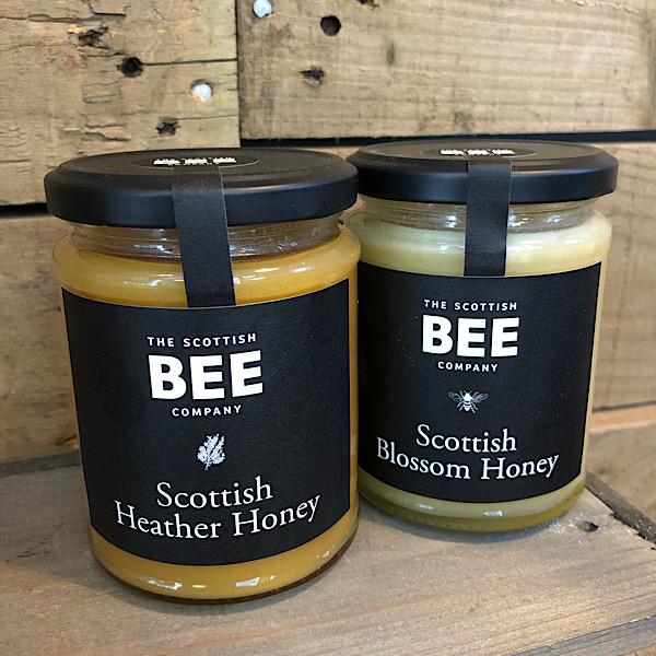 Honey -Scottish Bee Company
