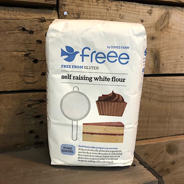 Doves Farm Flour (GF)
