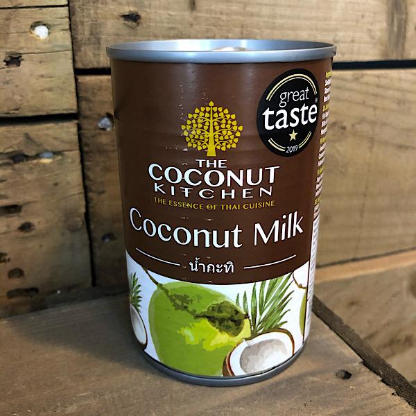 The Coconut Kitchen - Coconut milk (GF)