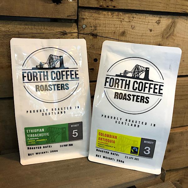 Forth Coffee