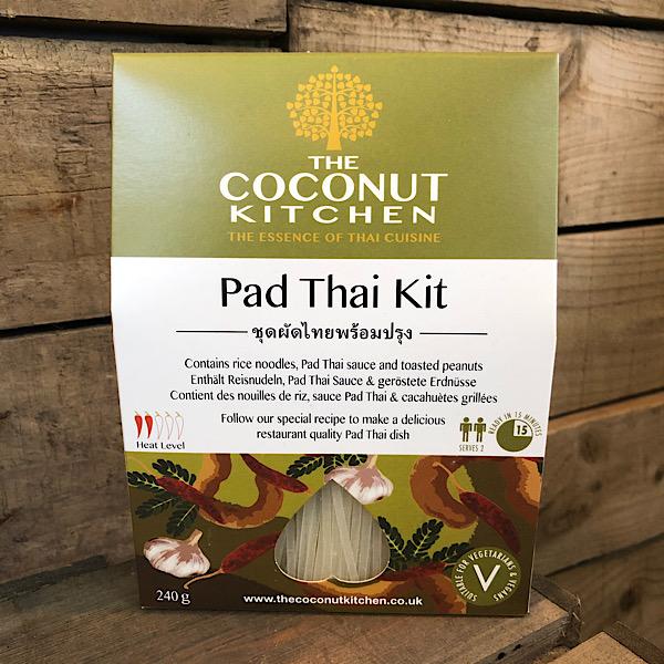The Coconut Kitchen - Pad Thai Kit