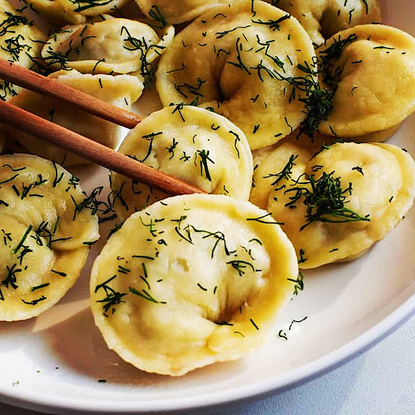 Danny's Dumplings - Handmade Frozen Dumplings