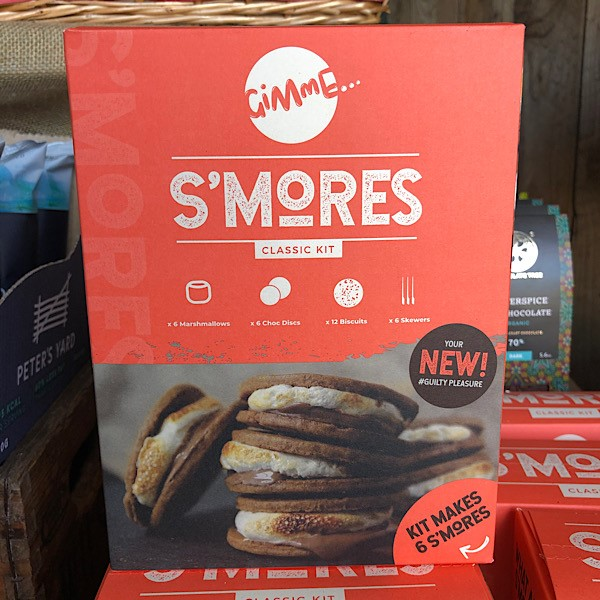 Gimme... S'Mores Classic Kit