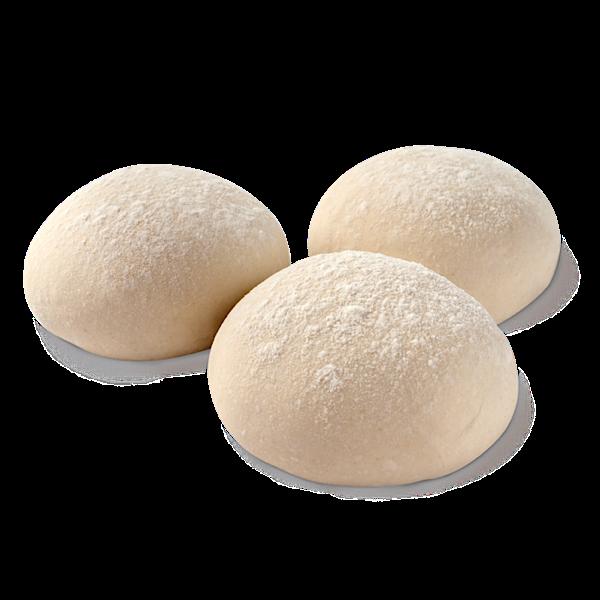 Virtue Frozen Pizza Sourdough Balls (GF option available)