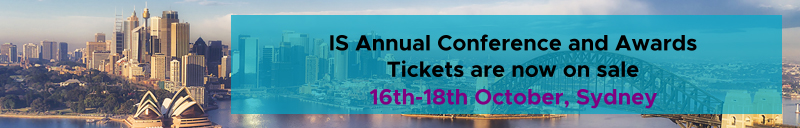 IS Annual Conference