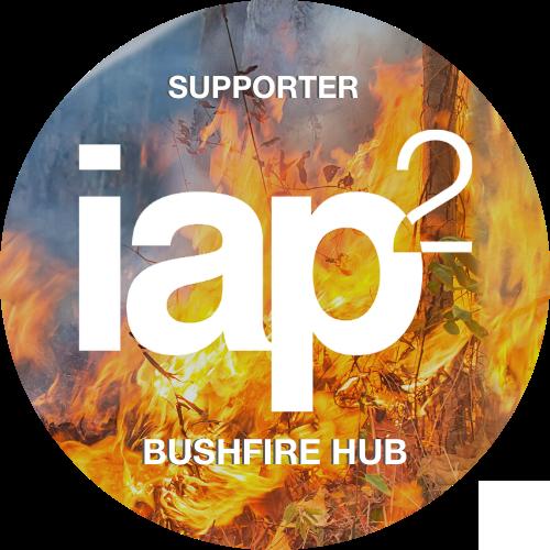 iap2 Bushfire Hub