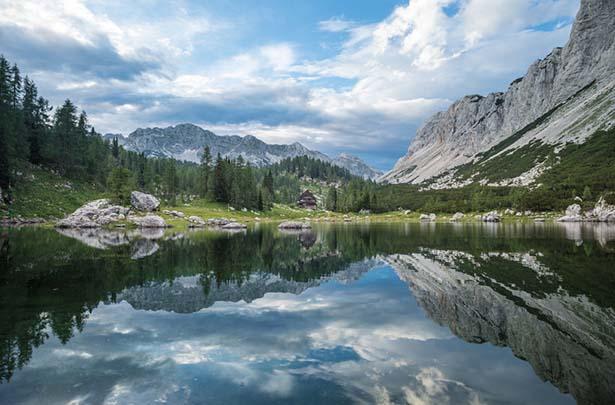 World-class online influencers visit Slovenia