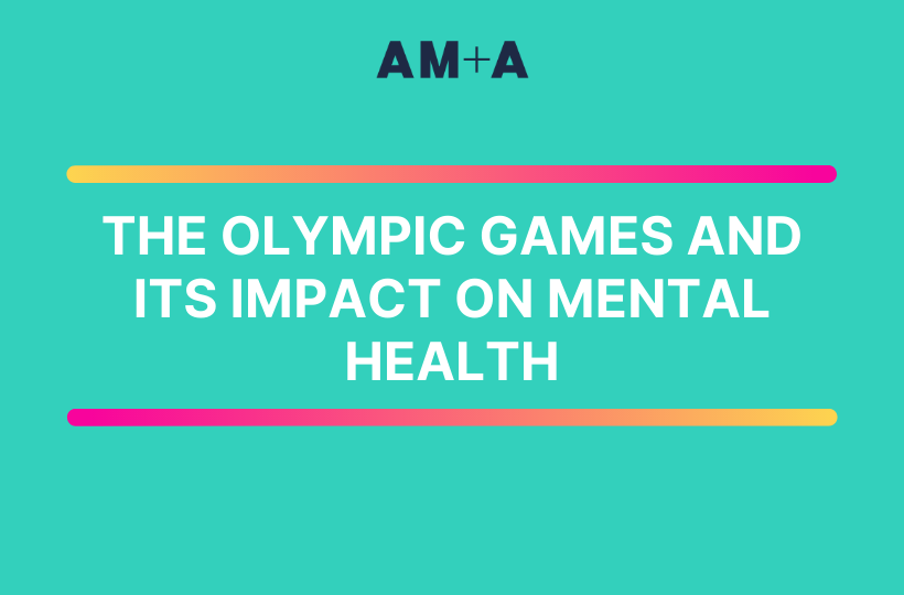 The Olympic Games and its impact on Mental Health