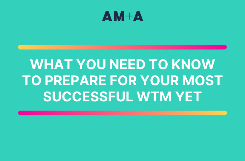 What you need to know to prepare for your most successful fair yet