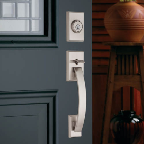 Entry Handles - Transitional
