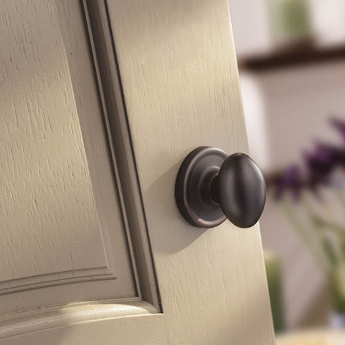 Door Knobs - Traditional