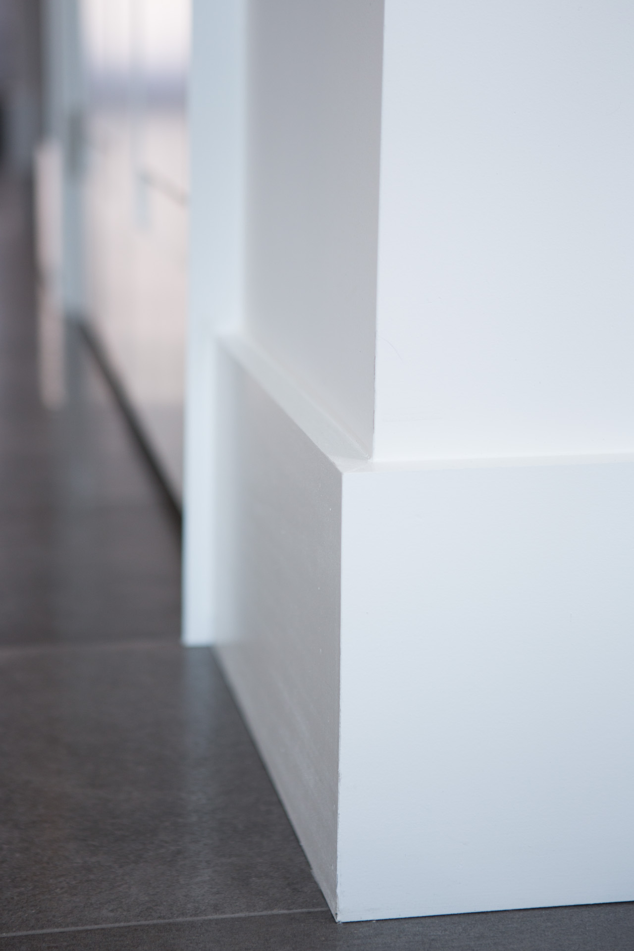 Baseboards - Transtional