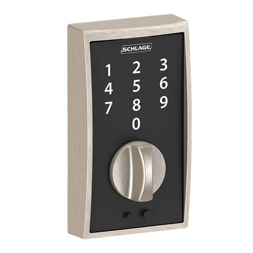 Century Trim Touchscreen Deadbolt