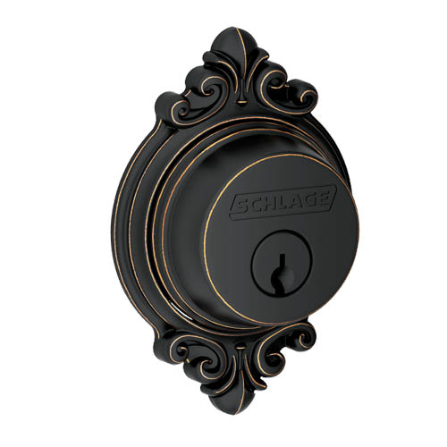 Brookshire Trim Deadbolt