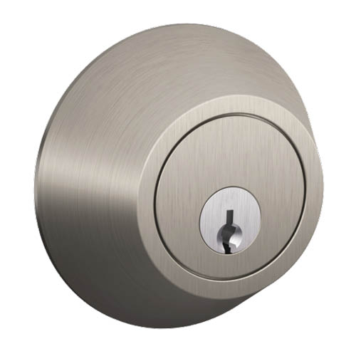 J Series Deadbolt
