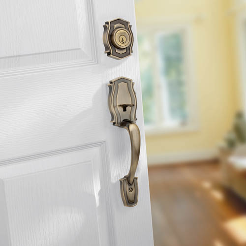 Entry Handles - Traditional