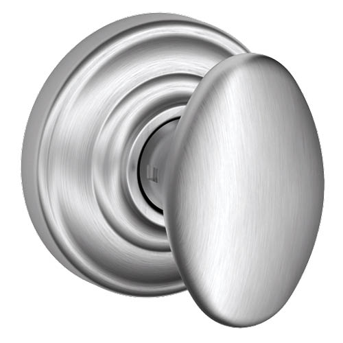 Siena Knob with Andover Trim