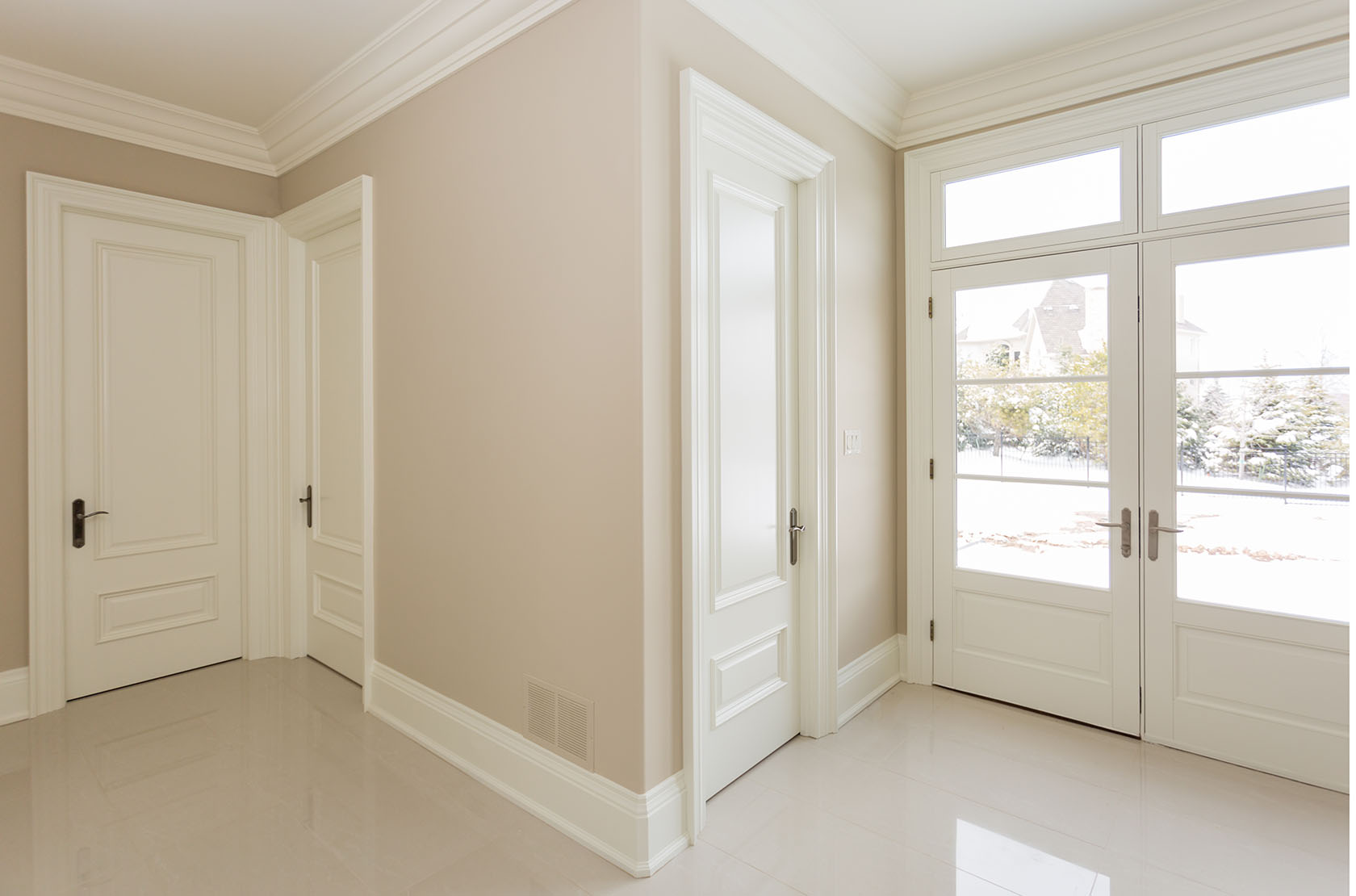 Traditional Vs Contemporary Interior Doors Whats Your