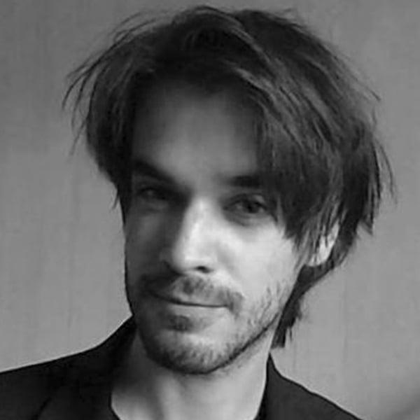 Nicolas Dorier